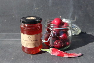 "<span class=""light"">Chilli</span> Jelly"